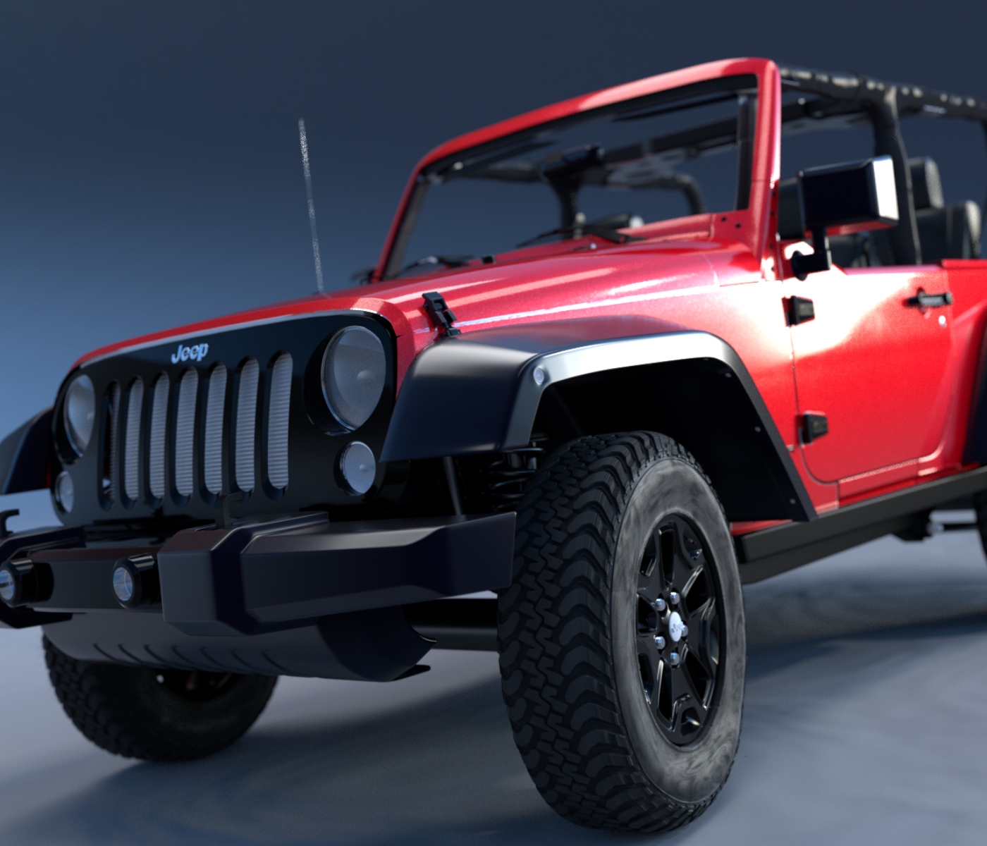 Render Jeep Final